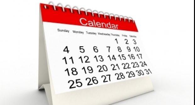 În perioada 28.08.2017-1.09.2017 Centrul de Medicină Legală activează conform calendarului obișnuit, zi liberă fiind doar Sărbătoarea Limba noastră pe data de 31 august, joi.